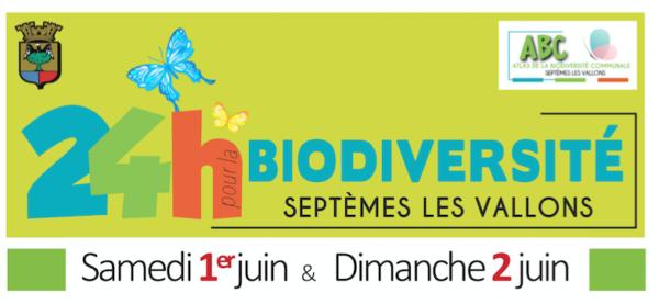 Les 24h de la biodiversité