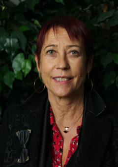 Christine ARNAUDO