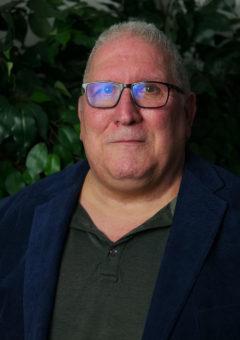 Gérard ESCOFFIER
