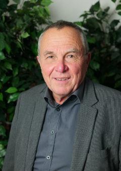 Gérard GUERRERO