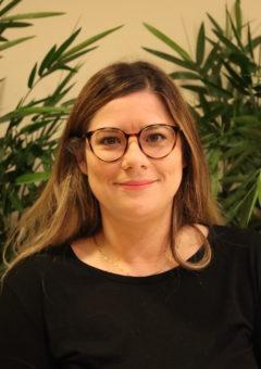 Carole ALBOREO