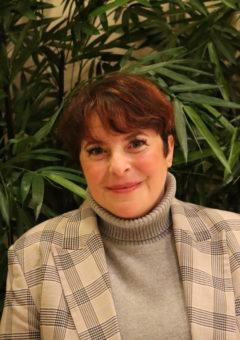 Anne OLIVERO