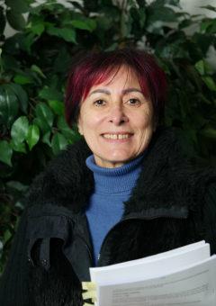 Martine CARMONA–FORNERONE