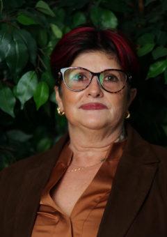 Roselyne MANDRAS