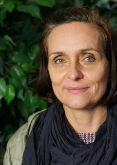 Sylvie LAURENT