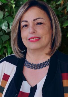 Louisa Hammouche