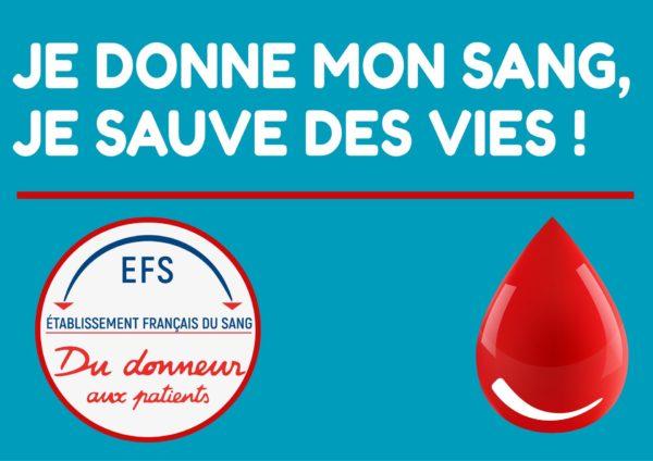 Assemblée générale de l'association des donneurs de sang
