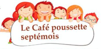 Café poussette Septémois