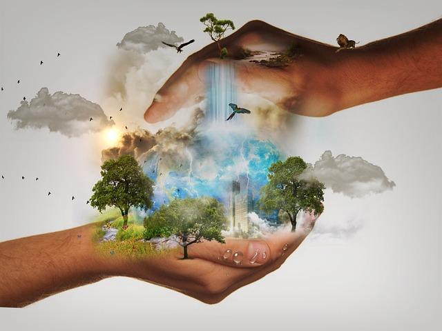 Mois de l'environnement