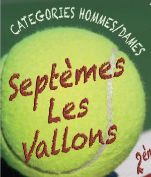 Tournoi Tennis