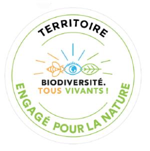 Un territoire engagé pour la nature niveau 2