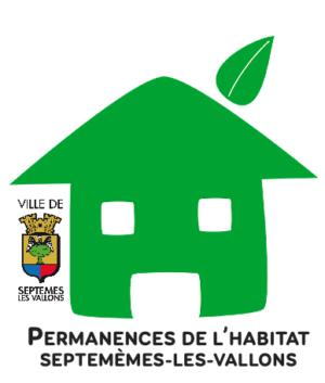 Permanences d' Habitat reprennent en présentiel dès le 5 janvier toujours sur RDV