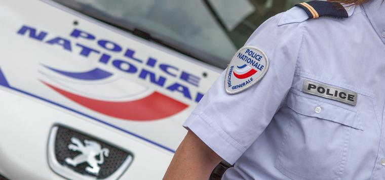 Pétition en ligne : Police nationale