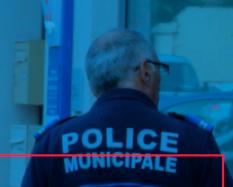 Fermeture exceptionnelle du poste de Police municipale