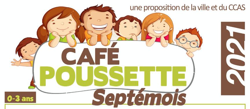 Café poussette