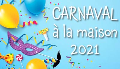 CARNAVAL 2021 PROLONGATION DE LA  DATE LIMITE