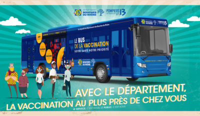 Vaccination mardi 1er juin