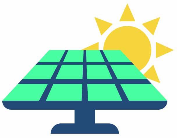 Projet de construction d'une centrale photovoltaïque au lieu-dit «les Fabriques Ouest» à Septèmes-les-Vallons