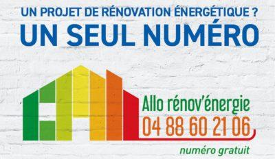 Allo rénov'énergie : un numéro de téléphone pour réduire les dépenses énergétiques du logement