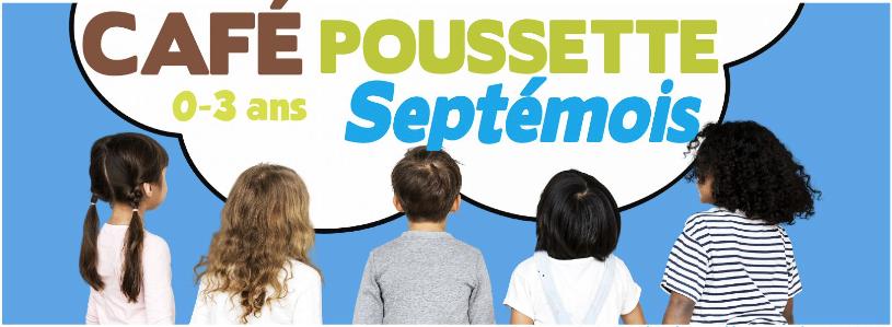 Café poussette – Parents/grands-parents, la place de chacun